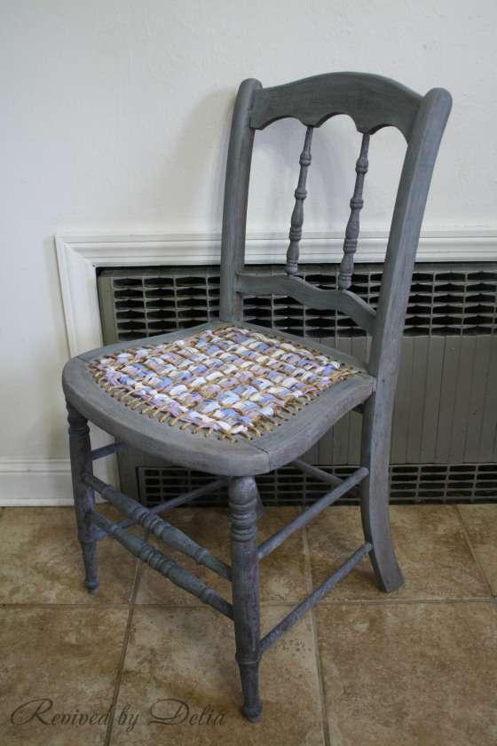 Shirt Chair