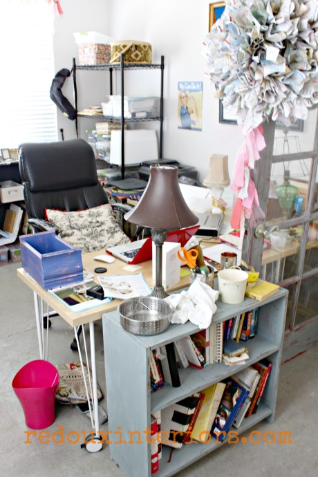 redouxinteriors office