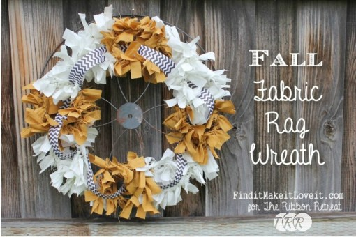 Fall-Fabric-Rag-Wreath