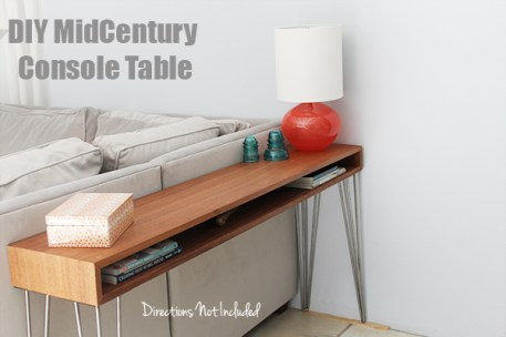 DIY-MidCentury-Console-Table-Pinnable