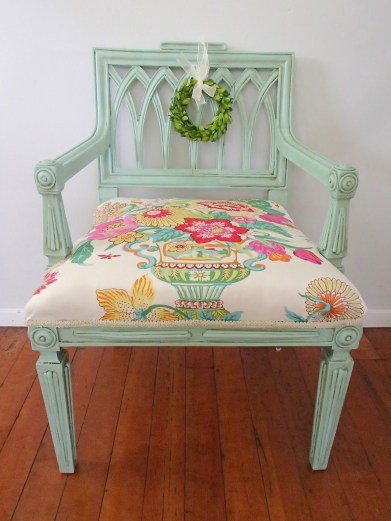 Dd s cottage chair makeover