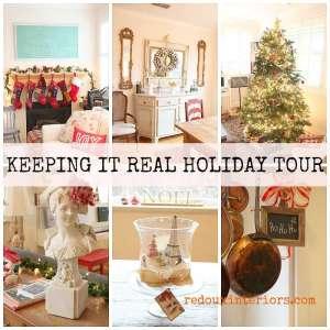 Proscatinators Christmas Tour Redouxinteriors