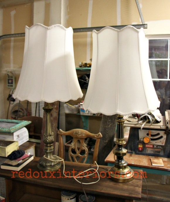 lamps found for free redouxinteriors