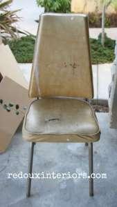 Trashy Tuesday Take a Chair