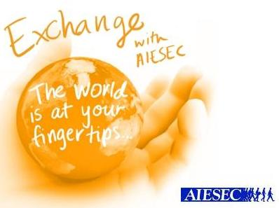 AIESEC Experience