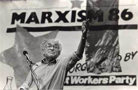 Image result for Socialist Workers Party  Tony Cliff  images
