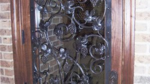 Red Pepper Forge: Maryland And Delaware Custom Ironwork