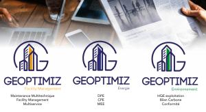 identite visuelle branding corporate