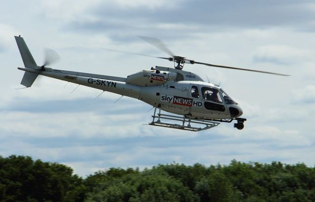 news-helicopter-fllying-in-air
