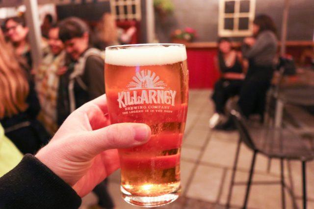 tbex-ireland-killarney-beer