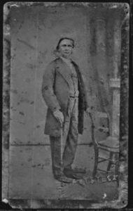 Juan Alejandro Acosta