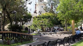 San Vicente de Paúl, San Francisco de Macorís, provincia Duarte