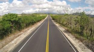 carretera El Seibo–Miches Territorio Dominicano