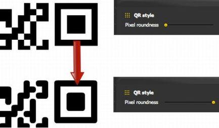 personalizar código QR