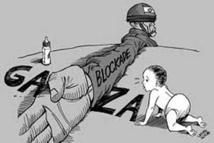 Israeli savagery