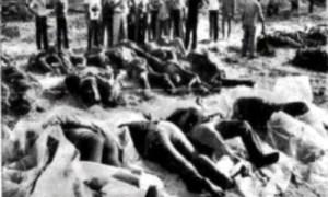 Deir Yassin massacre