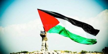 Resisting Israeli occupation