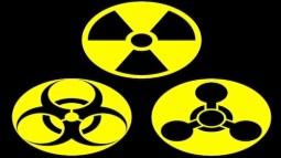 Big WMD symbols