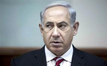 Shifty Netanyahu