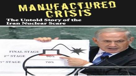 Iran manufactured crisis