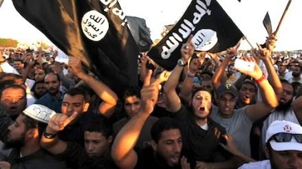 Libyan Ansar al-Sharia