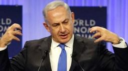Israeli bullying