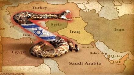 Israeli serpent