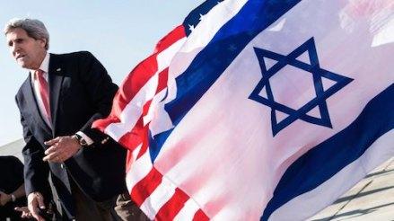 John Kerry and Israel apartheid