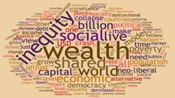 Sharing and inequality