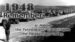 Remember Nakba 1948