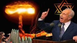 Zionism gone mad