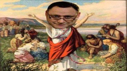 Prophet Gilad Atzmon