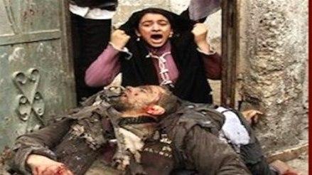 Genocidal Israel
