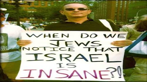 Hetze der Globaljuden gegen Israel
