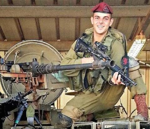 UK Jewish mercenary Isaac Allen