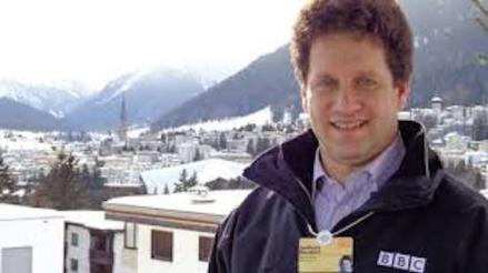 Anthony Reuben, BBC Head of Statistics