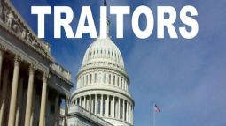 US Congress traitors