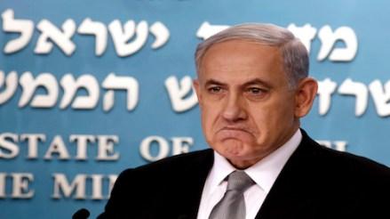 Netanyahu's expensive speech