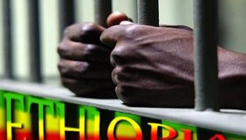 Ethiopian repression