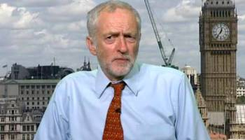 """Jeremy Corbyn: the antidote to the Blairite """"virus"""" and Zionist snake-bite"""