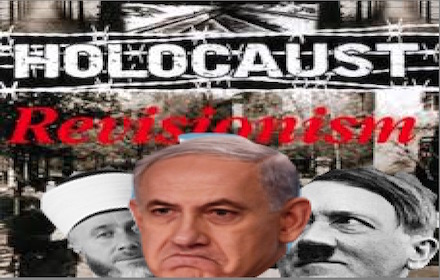 Netanyahu the revisionist