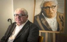 Israeli lawyer Avigdor Feldman