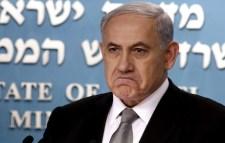 Racist Binyamin Netanyahu