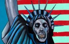 US regime change