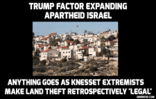 West Bank annexation