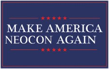 Making America neocon again