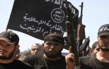 Syrian Islamist cutthroats