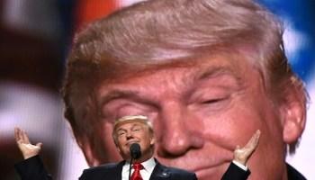 Trump-the-ego-freak