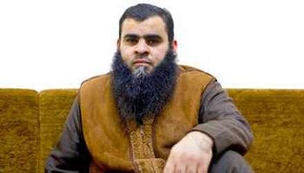 Rada leader Abdul Raouf Kara