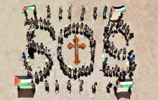 Palestinian Christians cry for help